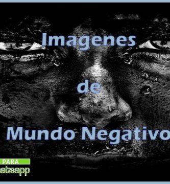 imágenes negativas