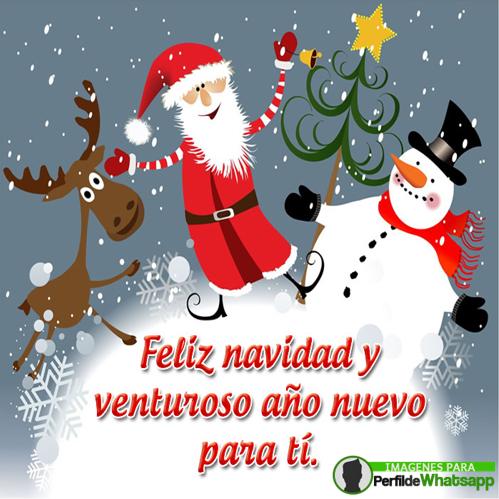 imagenes de feliz navidad animadas