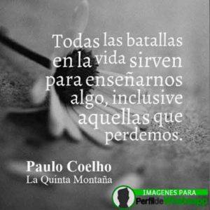 50 Imagenes Con Frases De Paulo Coelho 2018
