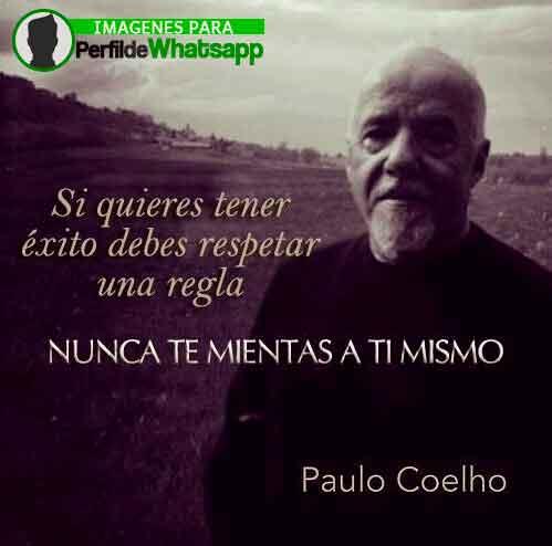 Imágenes Con Frases De Paulo Coelho 2019