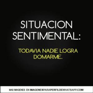 situacion sentimental 5