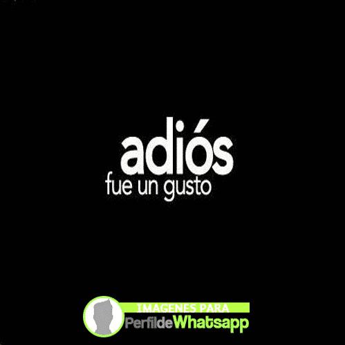 ¿Por qué usar imágenes tristes en WhatsApp?