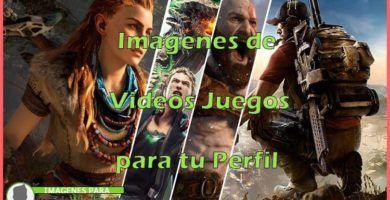 imagenes de videojuegos